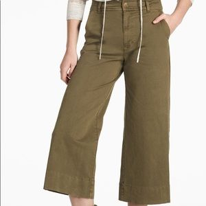 ✨BRAND NEW✨ Lucky Brand wide legged pants